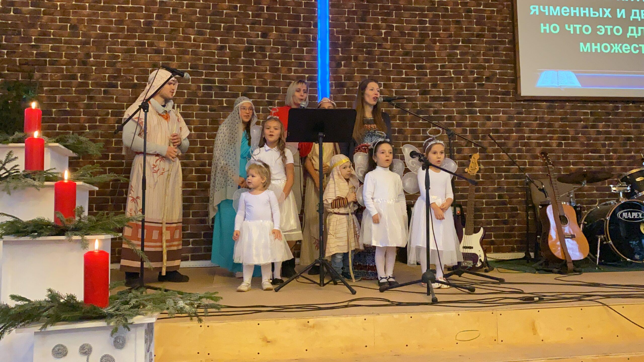 Рождество Иисуса  Copy